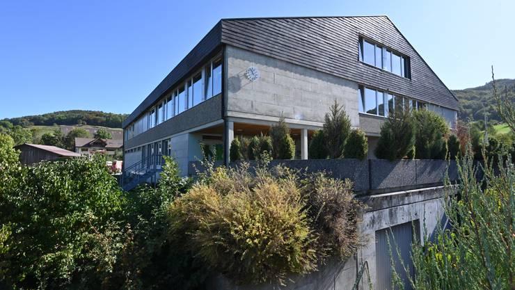 Die Schulanlage von Kienberg soll umfassend modernisiert werden.