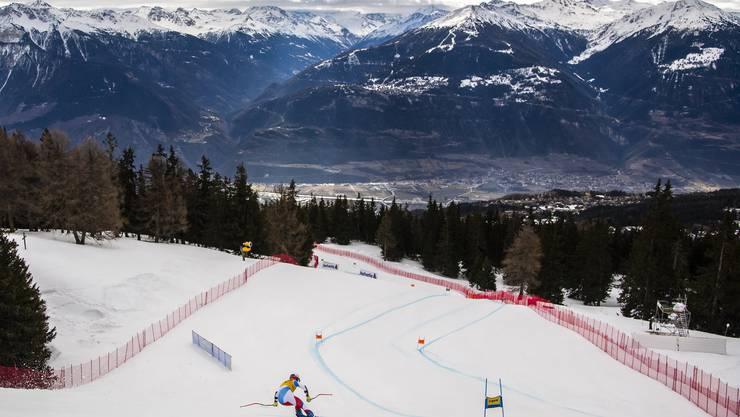 Viele Absagen, erstmals kein Weltcup-Final: Die alpine Skisaison 2020 wird in die Geschichte eingehen.