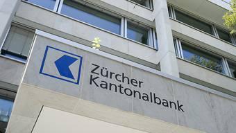 Zürcher Kantonalbank ist dank Swisscanto gewachsen. Nun Trennt sich die ZKB von der von Swisscanto BVG-Verwaltungsgeschäft. (Symbolbild)