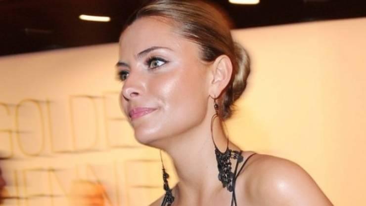 Sophia Thomalla hat sich von Till Lindemann getrennt (Archiv).