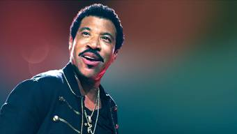 Lionel Richie tritt Anfang Juli am Festival St. Peter at Sunset auf.