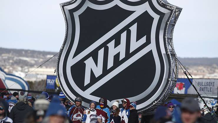 Ein direkter Playoff-Start ist in der NHL angedacht