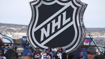 Ein direkter Playoff-Start ist in der NHL angedacht