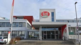 Die Ausbaupläne von Bell bedeuten eine Mehrbelastung für die Infrastruktur und die Verwaltung der Gemeinde.
