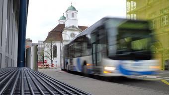 Neue Routen bei der BOGG nach dem Fahrplanwechsel am 9. Dezember.