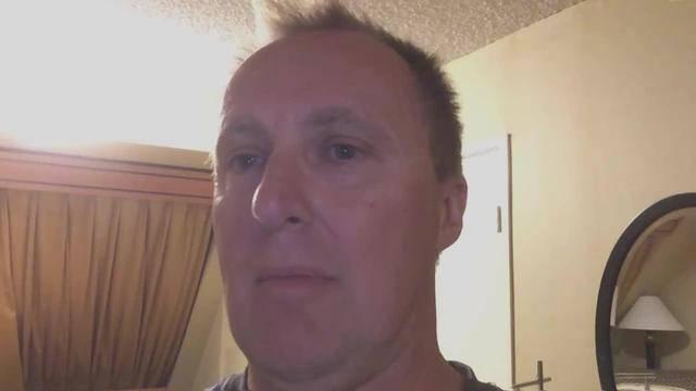 Aargauer erlebt Schiesserei in Las Vegas hautnah