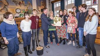 Naturschutzpreis 2019
