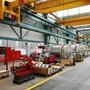 Die MEM-Branche hat mit einem Nachfrageeinbruch und Unterbrüchen in den Lieferketten zu kämpfen. (Symbolbild)