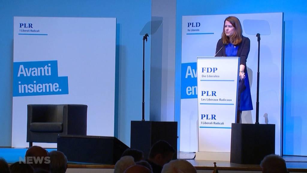 Klima-Frage erhitzt Gemüter der FDP