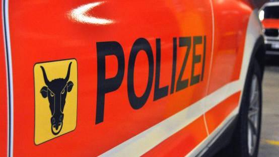 18-Jähriger bei Selbstunfall mit Töffli verletzt