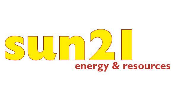 Sun21 - Faktor-5-Preis