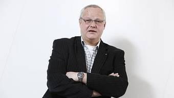 Thomas Lüpold – Einstimmig und mit Akklamation bestätigt