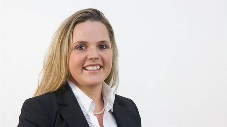 Martina Bircher polarisiert mit ihrem Vorstoss zur Kürzung der Sozialhilfe.