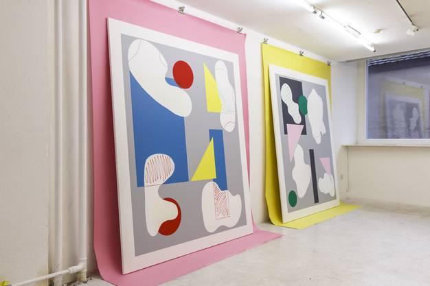 Schafft moderne Zugänge zur konkreten Kunst