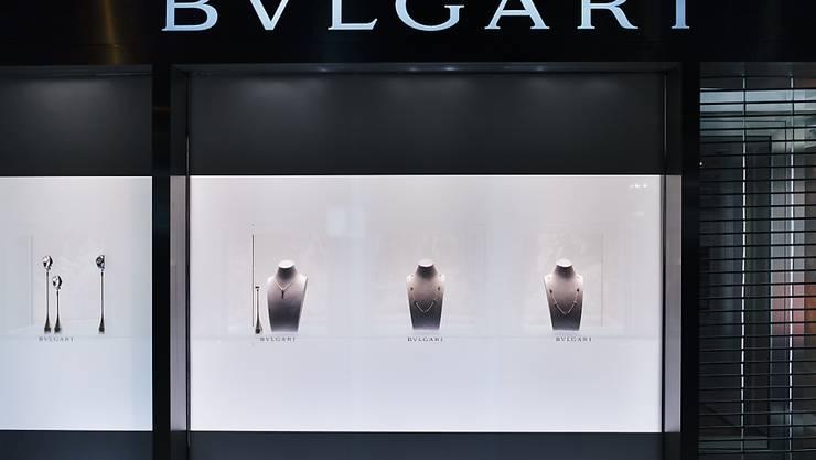 Bulgari will den Schmuck stärken und damit auch die Attraktivität der Marke. (Archiv)