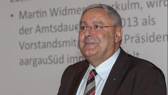 Martin Widmer