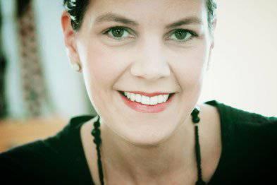 Martina Frischknecht, Kinder- und Jugendcoach