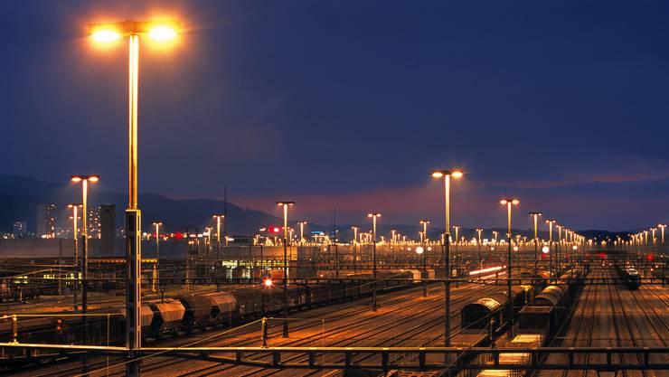 Der Rangierbahnhof Limmattal raubt der Bevölkerung nachts den Schlaf. Daran hat nun auch die grosse Neuerung bei den Rangierzeiten nichts geändert.