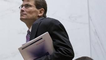 Hat genug von der CIA: Vizechef Michael Morell (Archiv)