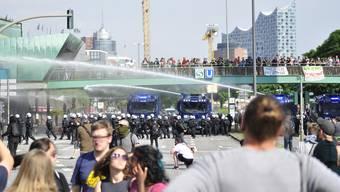 G20-Proteste