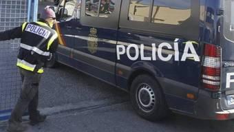 Spaniens Polizei lässt iranischen Spionagering auffliegen (Symbolbild)