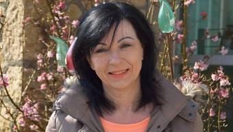 Diana Huber führt Rosentradition weiter