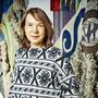 Madeleine Schuppli, 54, liebte ihre Rolle als Kommunikatorin zwischen Künstlerinnen und Besuchern.