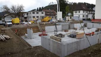 Bevor der Beton kam, waren hier die Archäologen in ihrem Element.