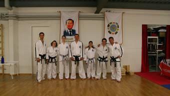 Taekwondo: Weltweit eine der beliebtesten Kampfkünsten.