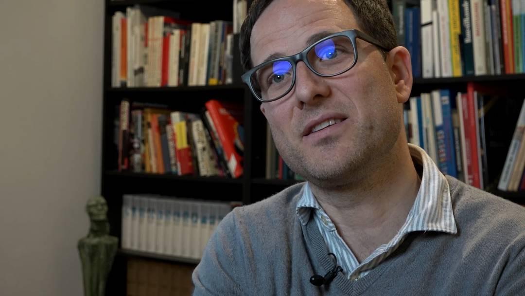 Die Katastrophe von Dottikon und ihre Auswirkungen auf die Geschichte des Aargaus und der Schweiz – im Résumé von Historiker Fabian Furter im Video:
