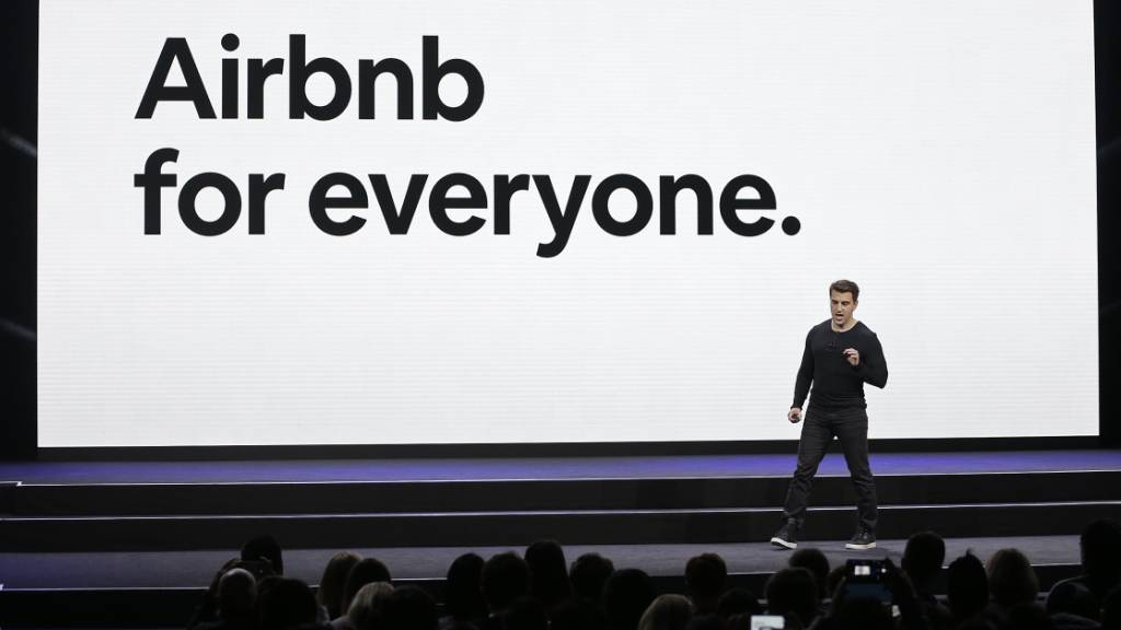 Airbnb schliesst Vereinbarung mit Freiburg ab