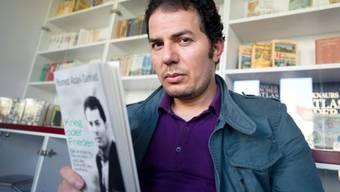 Wieder aufgetaucht in Kairo: Publizist Hamed Abdel-Samad (Archiv)