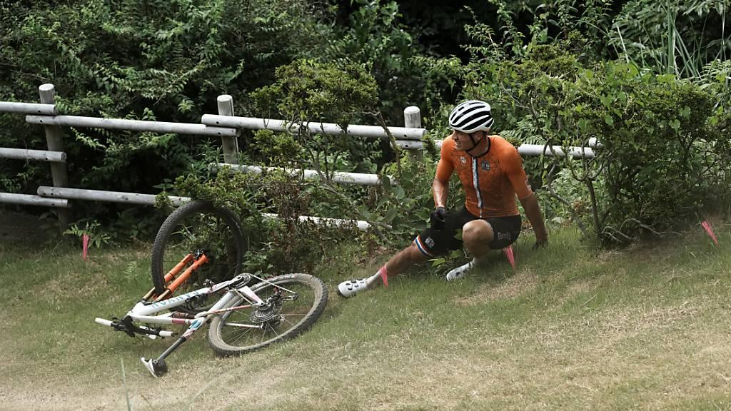 Van der Poel an Benelux-Rundfahrt statt Mountainbike-WM
