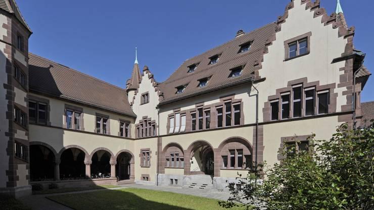 (Im Bild Staatsarchiv Basel-Stadt)