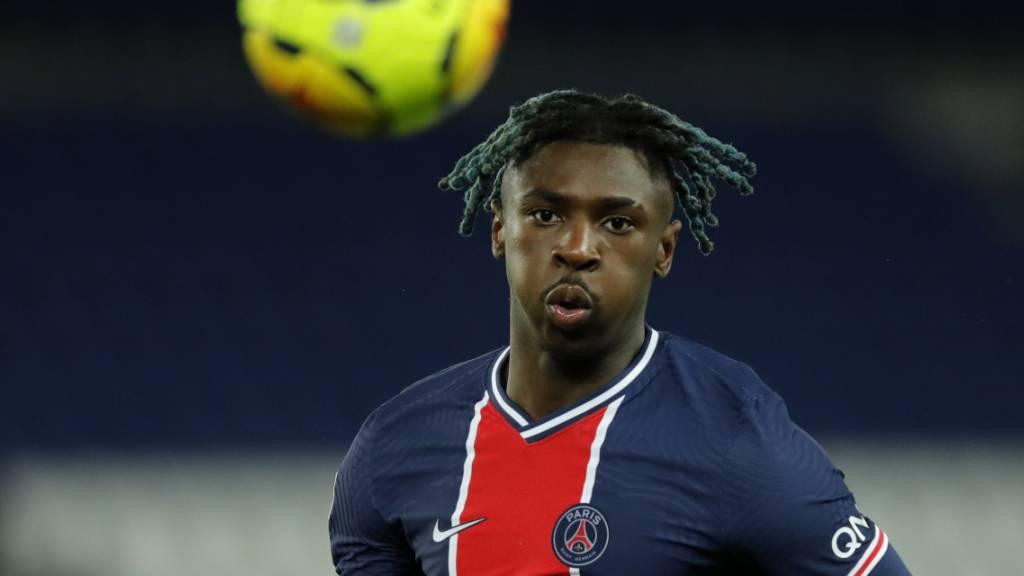 PSG und Lille holen Lyon fast ein