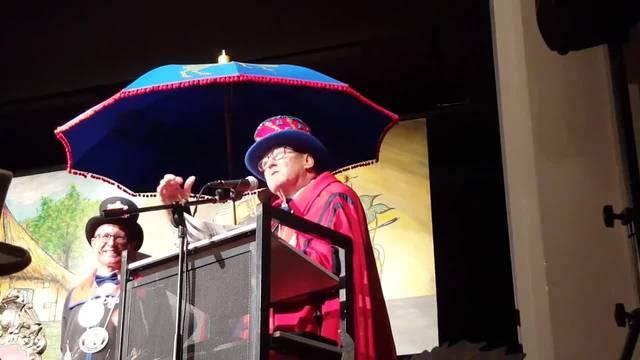 Die Kammergesellschaft Wohlen hat Traugott Schwegler zum neuen Ehrenkammerer gewählt