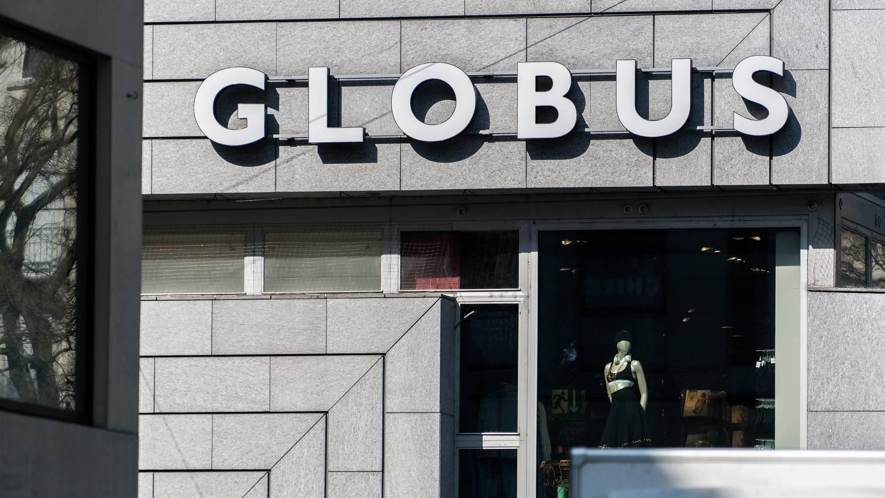Globus schliesst zwei ihrer vier Standorte in Bern