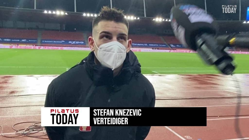 Der FC Luzern holt in Zürich drei Punkte