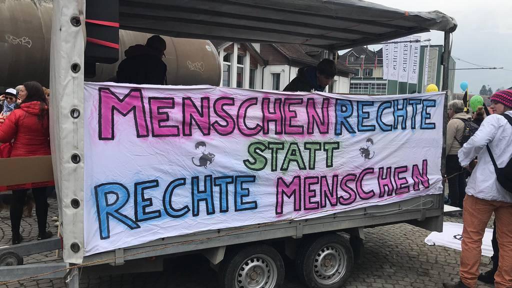 Schwyzer SVP-Politiker zieht Konsequenzen