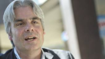Stadtpräsident Lukas Ott plädierte dafür, erst die Verschuldung der Kantons-hauptstadt auf unter 20 Millionen Franken zu drücken.