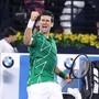 Wird Novak Djokovic kampflos die ewige Nummer 1?