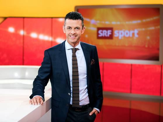 Jann Billeter: Moderator eishockey aktuell, sportaktuell, sportlive, sportpanorama | Kommentator Eishockey | Reporter Leichtathletik