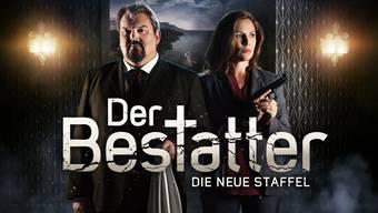 «Der Bestatter»: die 4. Staffel