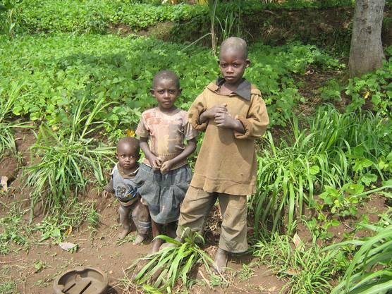 Weitere Impressionen aus dem Hilfswerk in Ruanda: Klicken Sie sich durch die Galerie!