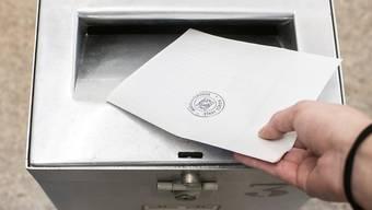 Die Baselbieter Regierung hat die Wahl des Gemeindepräsidiums von Schönenbuch aufgehoben (Symbolbild)