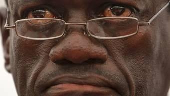 Die Opposition Ugandas um Kizza Besigye muss eine Wahlniederlage hinnehmen