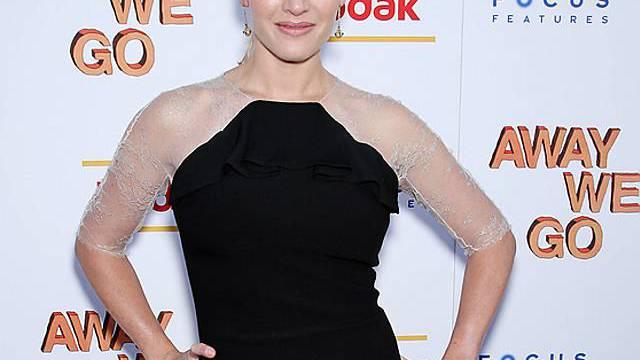 Schauspielerin Kate Winslet (Archiv)