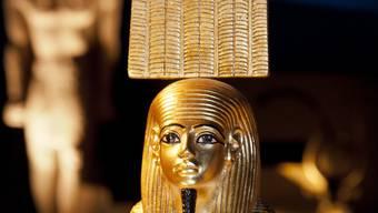 Schätze aus Ägypten