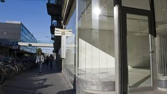 Nach der Coronakrise werden sich leere Ladenflächen häufen.