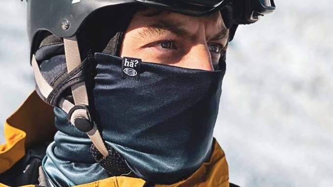 Wie hoch der Virenschutz ist, ist auch bei Skimasken nicht abschliessend geklärt.
